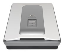 HP Scanjet-G4010-Photo-Scanner